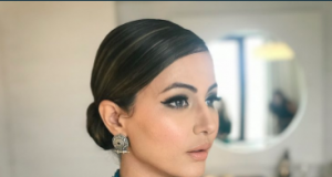 Hina Khan got Rajiv Gandhi Global Excellence Award