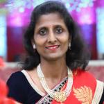 Nutritionist, Shilpa Mittal
