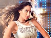 Nora Fatehi style hot pics