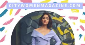 The latest style files of Yami Gautam